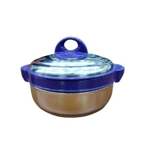 IHW Pinnacle Casserole Shining Star 1000ml(pcs) Blue and Silver