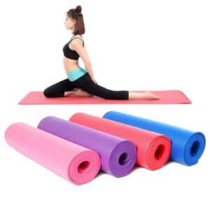 Yoga Mat Price in Bangladesh