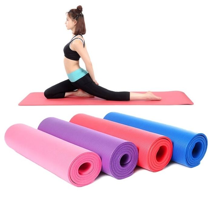 Yoga Mat Price In Bangladesh 6 Mm Best Place To Shop Yoga Mat