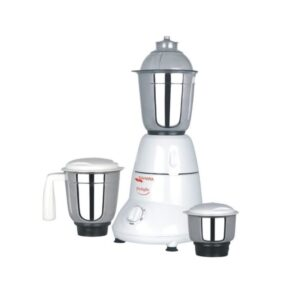 Fastest & Finest Mixing Grinding Powerful Motor Superior Jars Cascade body design Auto cut off protection for safety of motor life