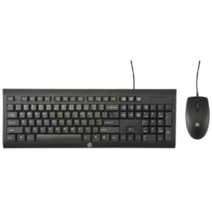 HP C2500 Wired Keyboard