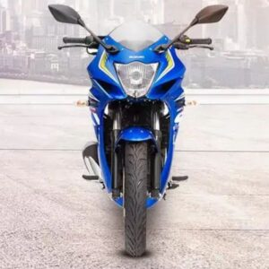 Full Body Kit for Gixxer SF