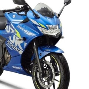 Suzuki gixxer sf full body kit