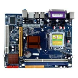 motherboard price in bd