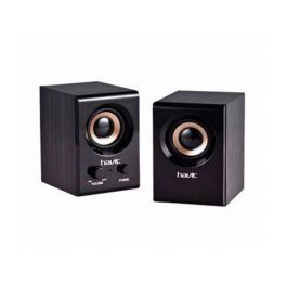 Havit SK490 Wooden AC Speaker