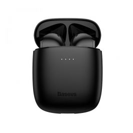 Baseus W04 Pro True Wireless Earphones with Wireless Charging Case