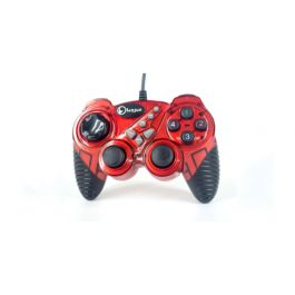 Lanjue L4000 Gamepad Red & Black