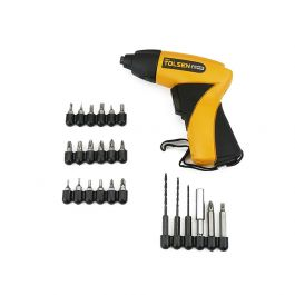 Tolsen Cordless Screw Driver