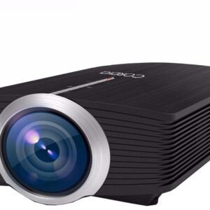 YG510 Portable Multimedia Player Mini LCD Projector Price in Bangladesh