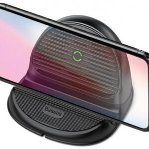 Baseus WXHSG-01 Silicone Horizontal Wireless Charger Price in Bangladesh