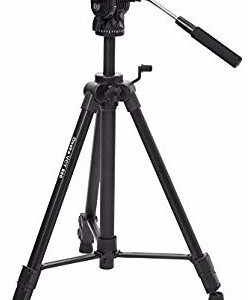 Yunteng VCT880 3 Dimensional Damping Head Kit Camera Tripod Price in Bangladesh