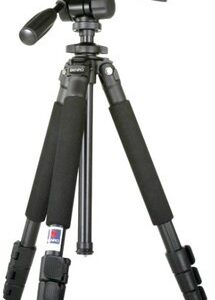 Simpex TH 650 Photo and Video Tripod Photographic Equipment Price in Bangladesh