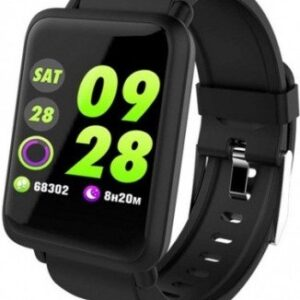 TooGoo M28 Heart Rate Monitor 1.3 Inch Smartwatch Price in Bangladesh