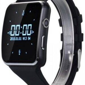 Smartwatch x6 Curved Ultra HD Touch Screen with Anti Lost Price in Bangladesh