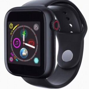 Smartwatch Z6 Remote Camera 1.54 Inch Touch Screen Price in Bangladesh