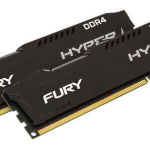 Kingston Fury HyperX DDR4 4GB 2400 BUS Desktop RAM Price in Bangladesh