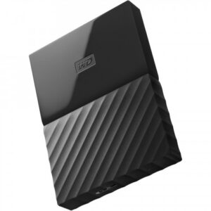 Western Digital My Passport Ultra Portable Hard Drive 1TB