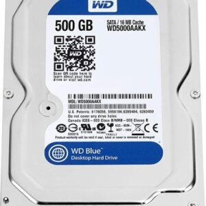 western digital hard disk price in bangladesh
