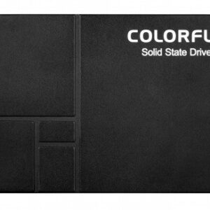 "Colorful SL500 512GB 2.5"" SATA III Internal SSD Price in Bangladesh"