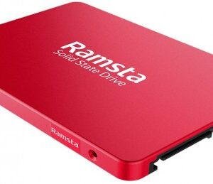 Ramsta S600 240GB Internal SSD Price in Bangladesh