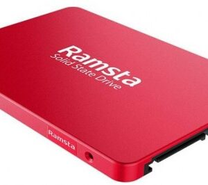 Ramsta S600 120GB SSD Price in Bangladesh