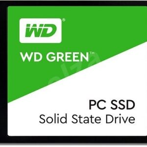 Western Digital WDS120G1G0A 120 GB 6Gb/s Solid State Drive Price in Bangladesh