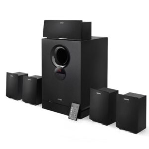 Edifier R501TIII 5.1 Channel Surround Home Theater Speaker system