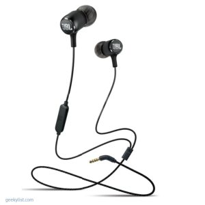JBL live 100 in Ear Headphone