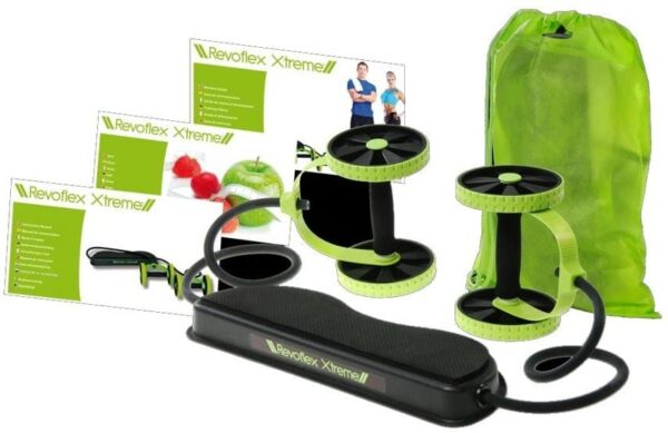 Revoflex workout Trainer