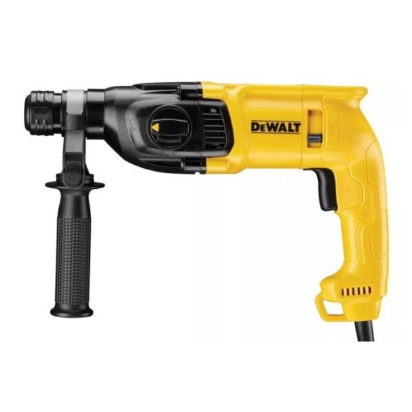 DEWALT D25033C 22MM 3 MODE SDS-PLUS ROTARY HAMMER DRILL