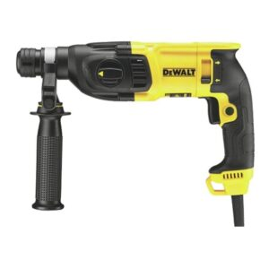 DEWALT D25132K 2 Mode SDS Plus Hammer Drill