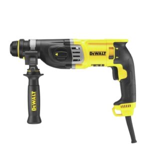 DEWALT D25143K 28MM SDS PLUS HAMMER DRILL