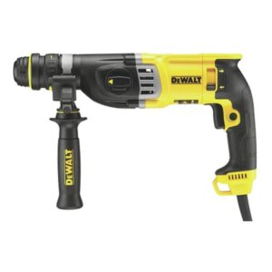 DEWALT D25144K 28MM 3 MODE SDS-PLUS HAMMER DRILL