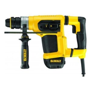 DEWALT D25413K SD PLUS COMBINATION HAMMER DRILL