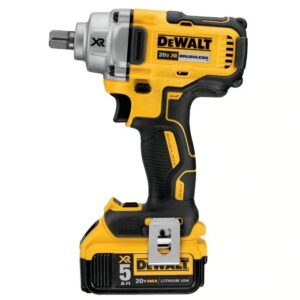DEWALT DCF894P2 18V CORLDLESS 1/2 INCH DRIVE IMPACT WRENCH