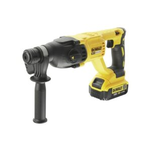 DEWALT DCH133M1 18V 2.6J SDS PLUS ROTARY HAMMER DRILL BRUSHLESS