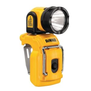 DEWALT DCL510 12V MAX_ LED ADJUSTABLE POSITION WORKLIGHT