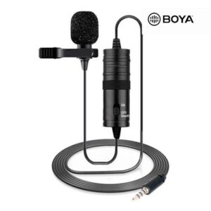 BOYA BY-M1 Professional Omni Directional Microphone